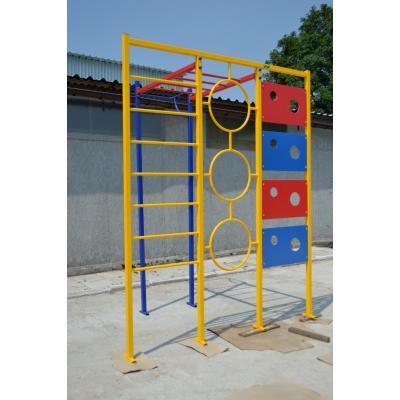 Детский игровой комплекс Бомбино