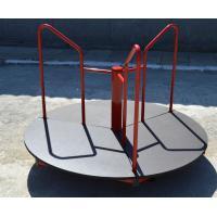 Детская карусель 6-местная без сидений