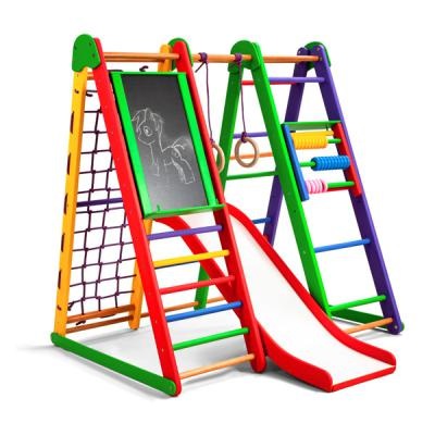 Детский спортивный уголок Эверест-2