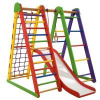 Детский спортивный уголок Эверест-4