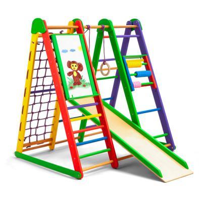 Детский спортивный уголок Эверест-1