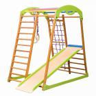 Детский спортивно-игровой комплекс BabyWood
