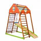 Детский спортивный уголок для дома KindWood