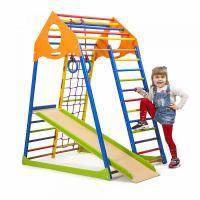 Детский спортивный уголок для дома KindWood Color