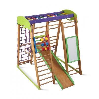 Домашний детский спортивный комплекс Карапуз