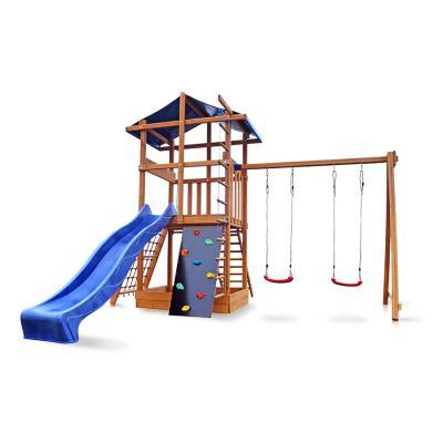 Детская спортивно-игровая площадка Babyland-3