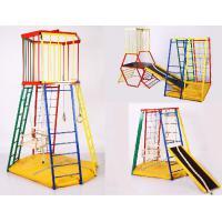 Трансформер 4 в 1. Детский спортивно-игровой комплекс.