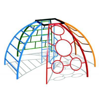 Рукохід Сфера Шість елементів