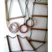 Детский навесной набор (4 предмета)