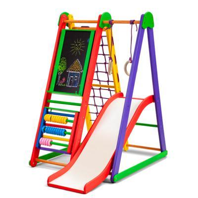 Детский спортивный комплекс для дома Kind-Start -2