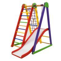 Детский спортуголок для дома Kind-Start -4