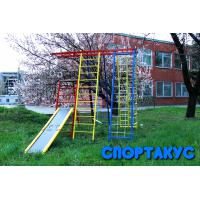 Детский спортивный комплекс Витязь