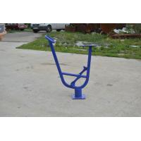 Велотренажер уличный тренажер RM-23