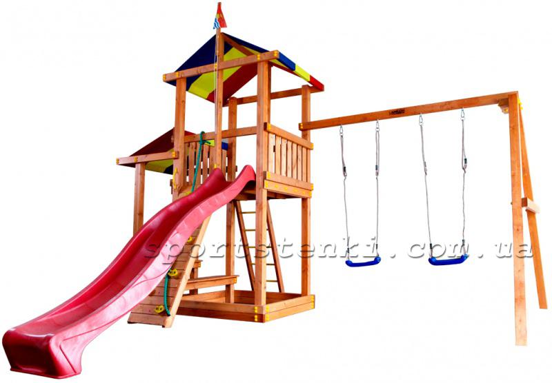 Детская площадка Бебиленд-7