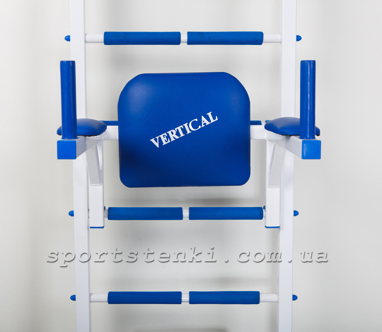Брусья  на шведскую стенку ТМ Вертикаль 3